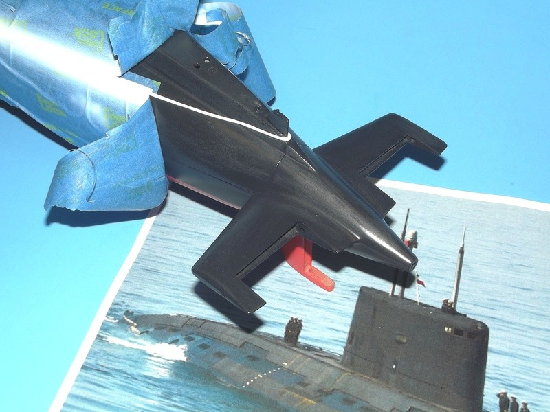 assembling the SWM 1/96 KILO 3tcquv