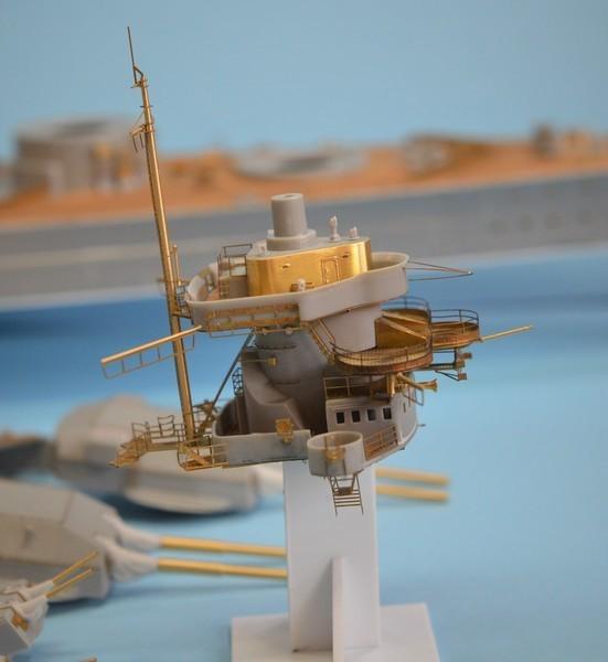 Grande grue 250 t port de Hambourg et Bismarck Revell au 1/350 - Page 6 4nJDV6