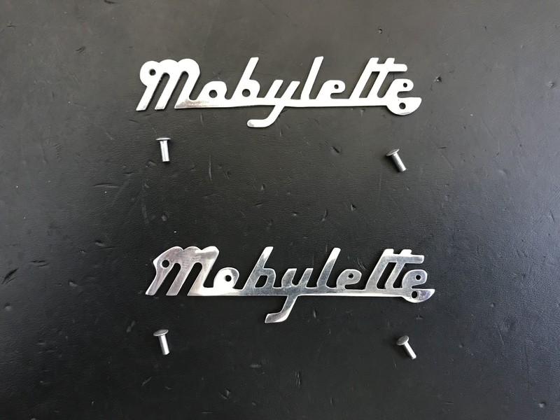 Mobylette AU88 Inicio de restauración - Página 2 552ocS
