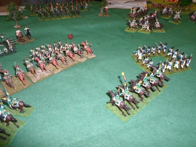 Rapport de la partie du 27 mai. Empire : campagne d'Autriche de 1809 7OoxvJ