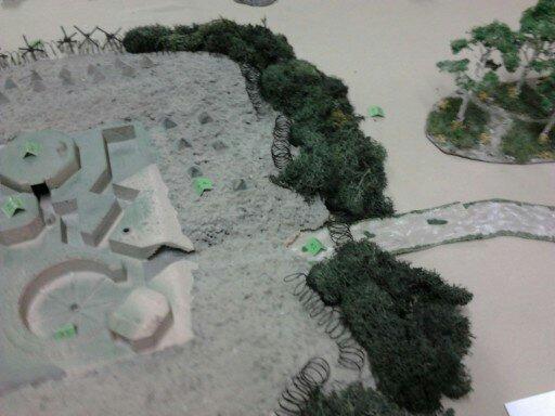 Rapport de combat : La 21ème panzer contre-attaque 7XiD6i