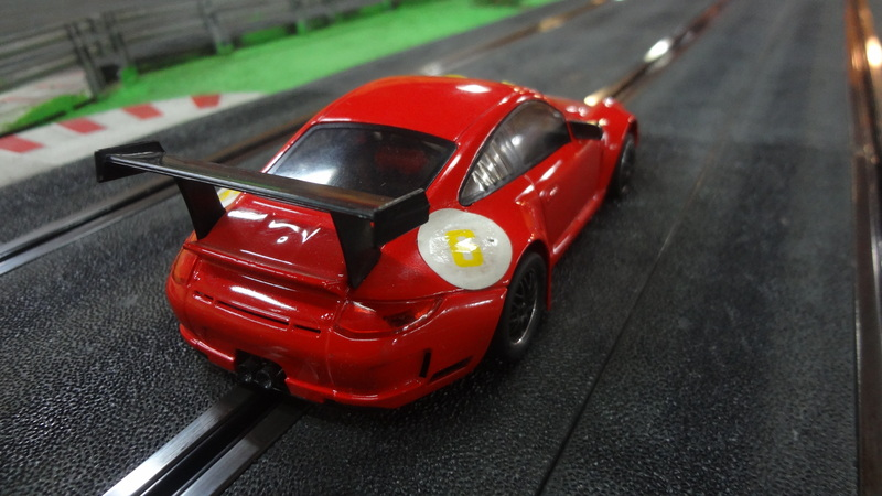 Torneo Porsche 997 NSR - Ronda 02 9tYAKT