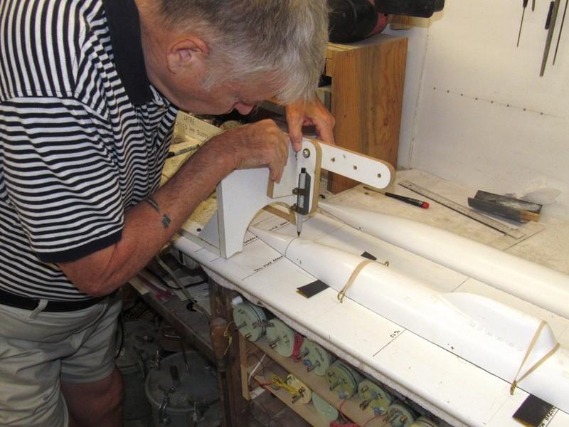upgrading the SSY 1/96 ALFA kit Ak1g78