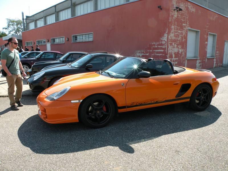 Ici le CR et les photos du  7ème Salon Auto à Lemberg 57620 du 8.05. 2016 CIYEmc