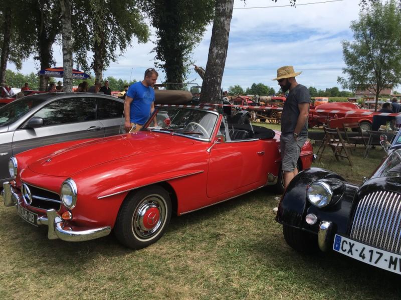 Ici le CR et les Photos du 8ème Auto-Rétro à Ohnenheim du 16.07.2017 NbDUen