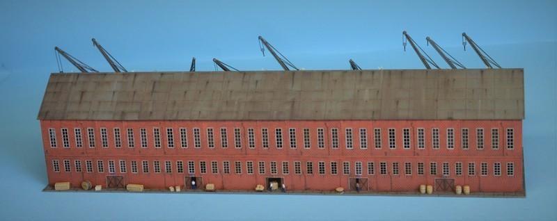 Grande grue 250 t port de Hambourg et Bismarck Revell au 1/350 - Page 9 NxqdlA