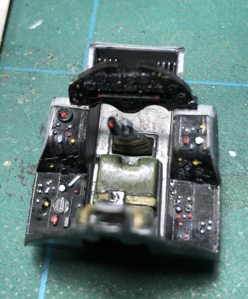 SKYRAIDER A1H 1/48 MONOGRAM RQbWCS