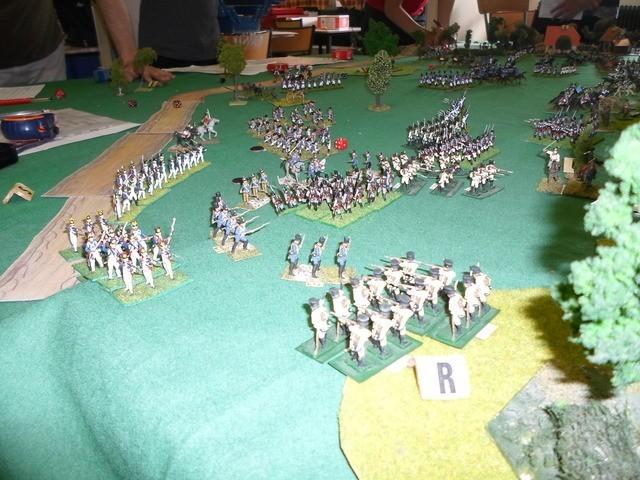 Rapport de la partie du 27 mai. Empire : campagne d'Autriche de 1809 RUhjb2