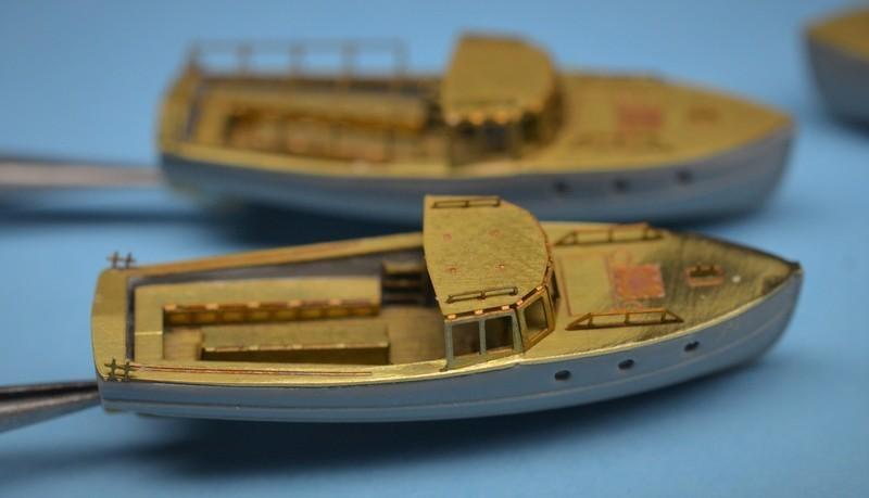Grande grue 250 t port de Hambourg et Bismarck Revell au 1/350 - Page 6 SknoU6