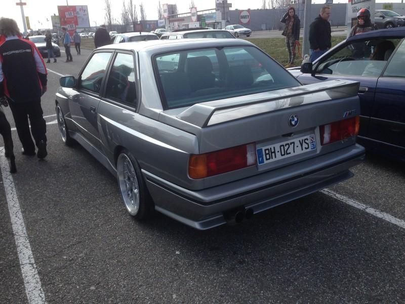 Ici le CR et les photos du  Rassemblement Passion Automobile Alsace ce dimanche matin 20 mars à Vendenheim SuVIod