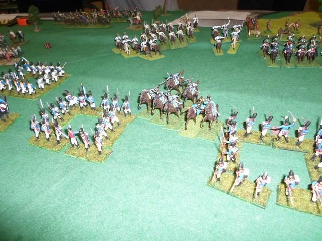 Rapport de la partie du 27 mai. Empire : campagne d'Autriche de 1809 Uz7H4n