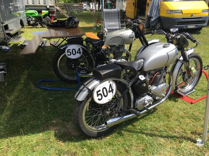 Ici le CR et les Photos de la 28eme Course de Cote de Motos Anciennes du Gaschey du 14.07.2018 VgX7gG