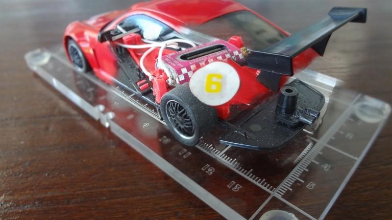 Torneo Porsche 997 NSR - Ronda 02 WBRicz