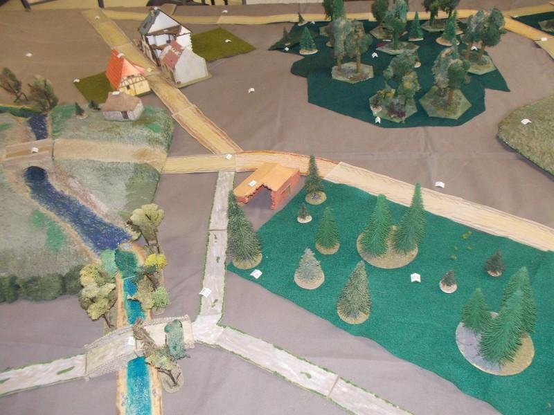 Rapport de combat : La 21ème panzer contre-attaque WPmSdH