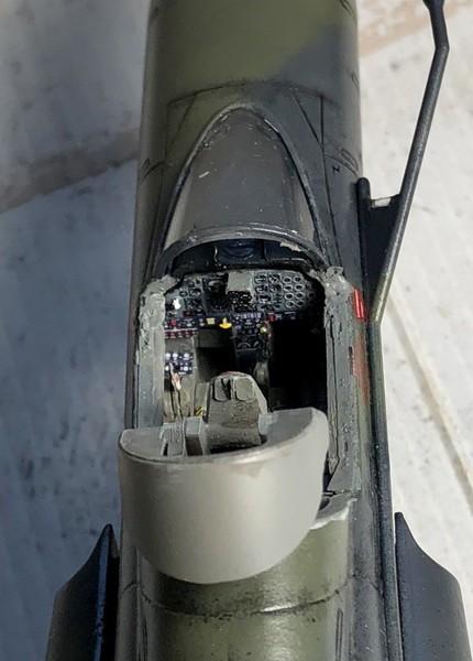 tiger - CF-5A TIGER HOBBIES 1/48 AidFD2