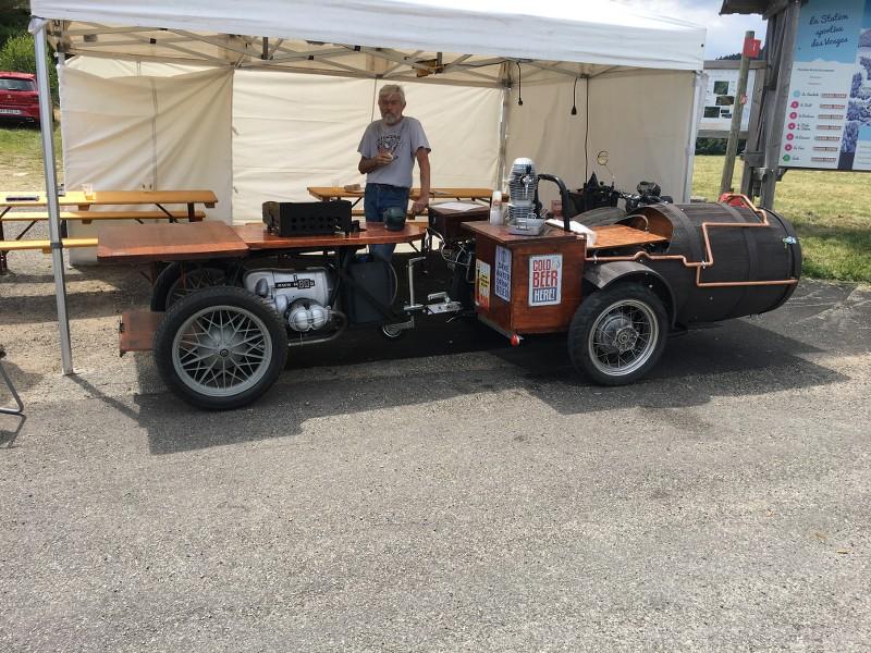 Ici le CR et les Photos de la 28eme Course de Cote de Motos Anciennes du Gaschey du 14.07.2018 B61hIz