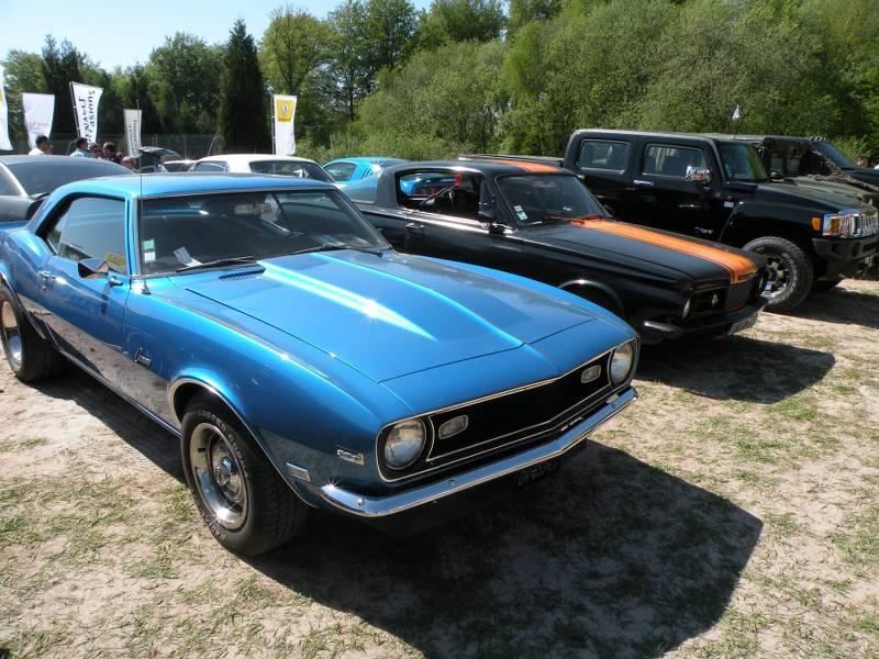Ici le CR et les photos du  7ème Salon Auto à Lemberg 57620 du 8.05. 2016 C22KPs