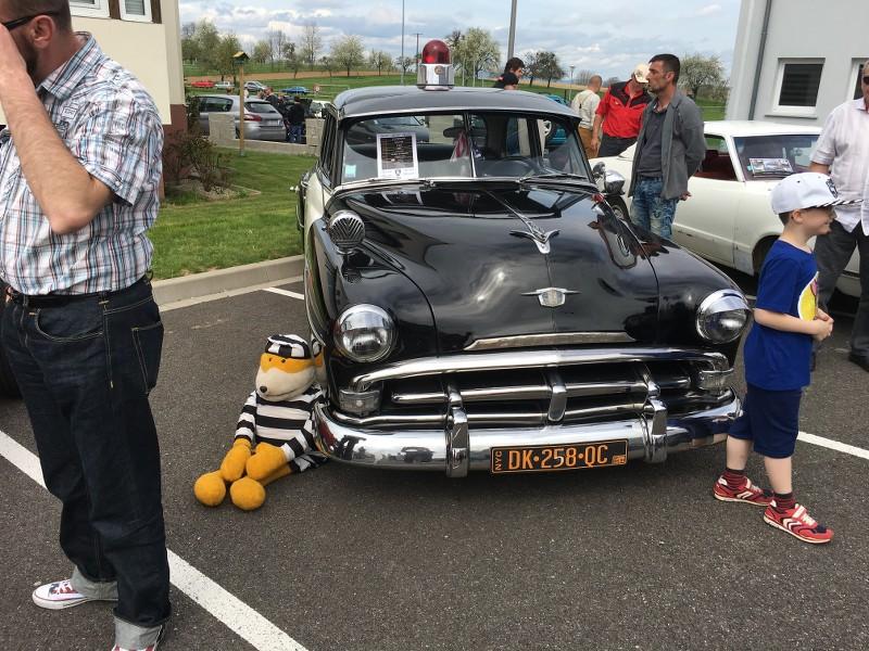 Ici le CR et les photos de la Journée Américaine à Rittershoffen du 15.04.2018 D6kCr7