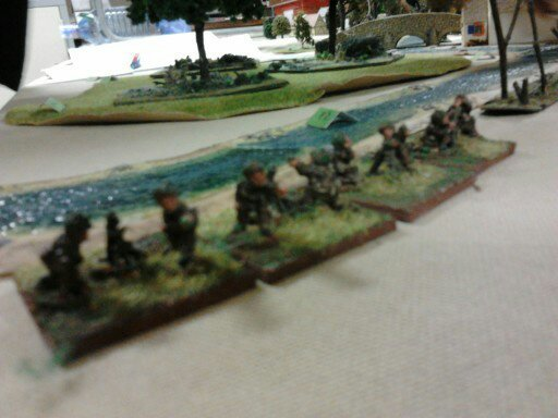 Rapport de combat : La 21ème panzer contre-attaque DbdTrK