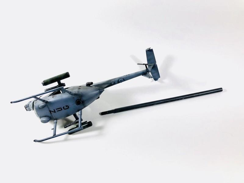 AH-6 ACADEMY 1/48 Double montage Do5JPe