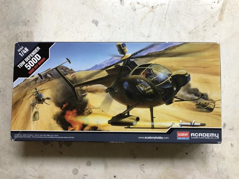 AH-6 ACADEMY 1/48 Double montage HqEs0d