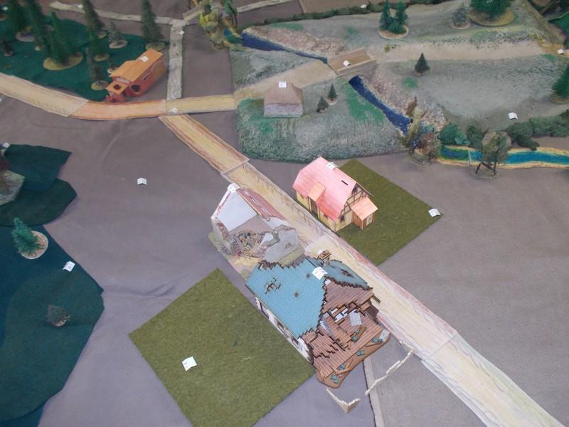 Rapport de combat : La 21ème panzer contre-attaque JoqVuL