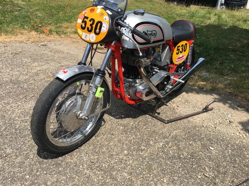 Ici le CR et les Photos de la 28eme Course de Cote de Motos Anciennes du Gaschey du 14.07.2018 QEBgY4