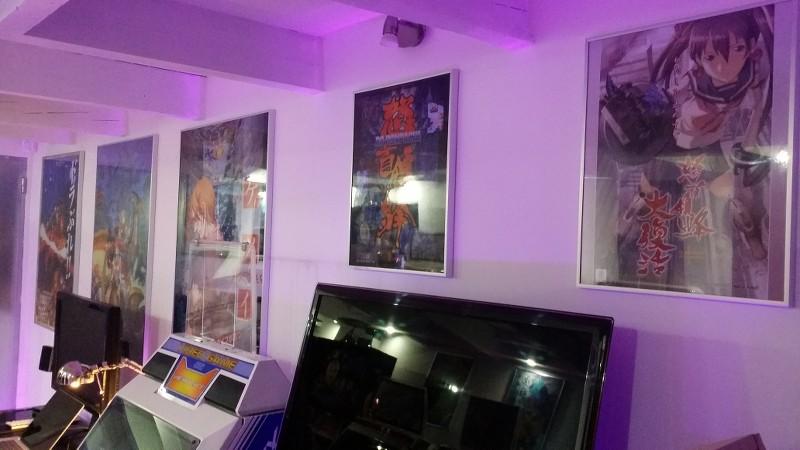 WIP: La Gameroom de Xingothx RlXnp5