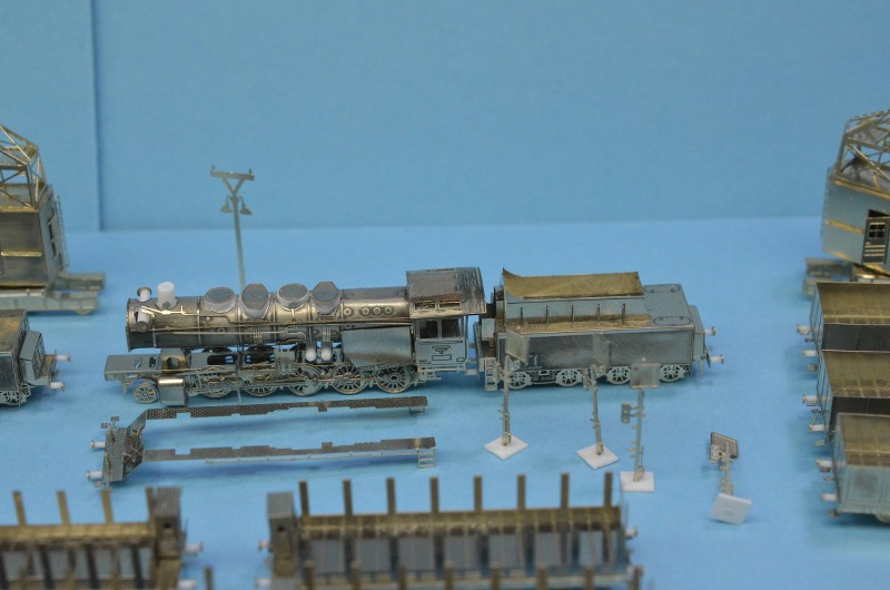 Grande grue 250 t port de Hambourg et Bismarck au 1/350 - Page 6 UKWbIP