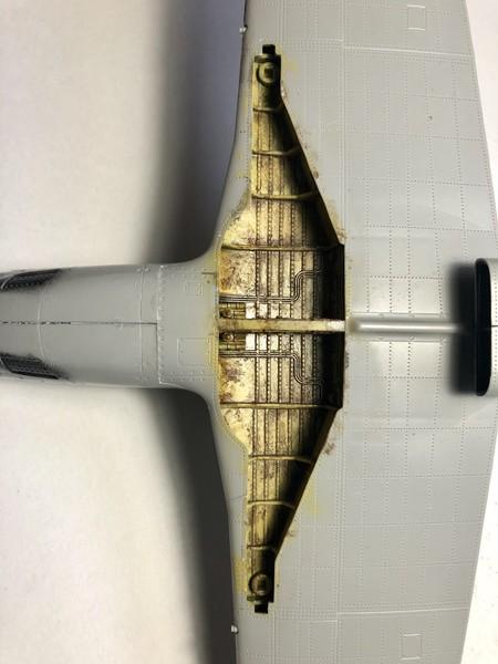 P51 C 1/32 HQ-M Glennon Moran WsUcFp
