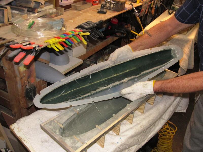 building a 1/96 THRESHER r/c submarine YbuFlJ