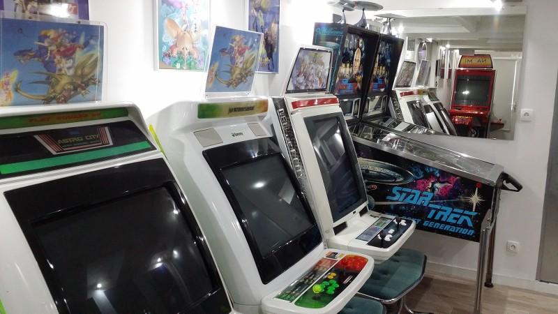 WIP: La Gameroom de Xingothx 05f8L3