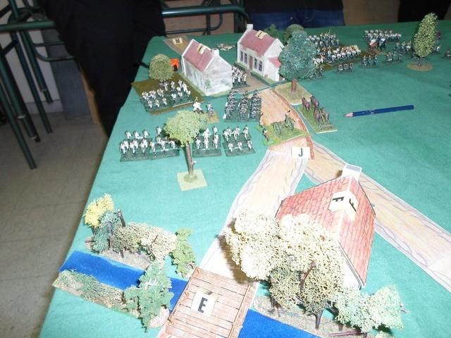 Rapport de la partie du 27 mai. Empire : campagne d'Autriche de 1809 5NsxIg