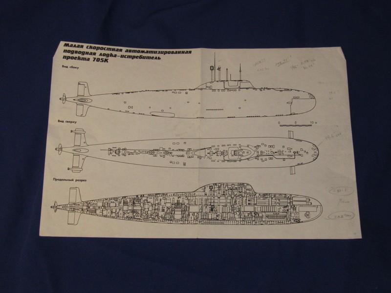 upgrading the SSY 1/96 ALFA kit 6ZC4HA