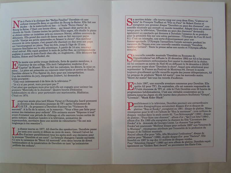 Dorothée et AB Productions - Page 7 8lIr4e