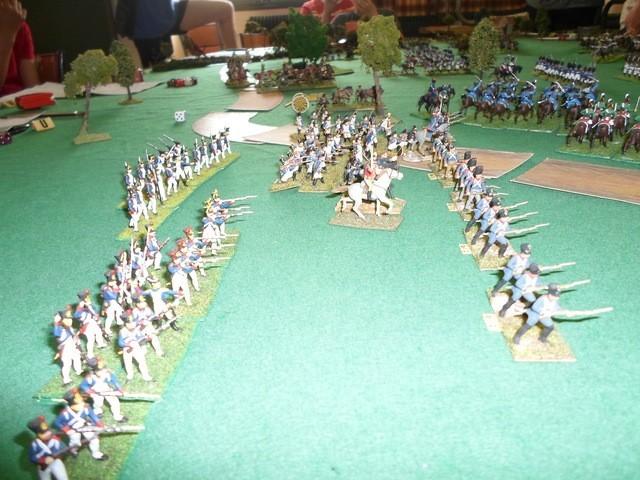 Rapport de la partie du 27 mai. Empire : campagne d'Autriche de 1809 A3IK0C