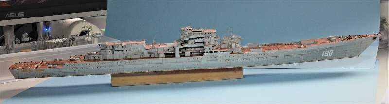 Diorama Class KIROV et Class SLAVA au 1/350 – Kit Trumpeter - Page 5 AsLMfT