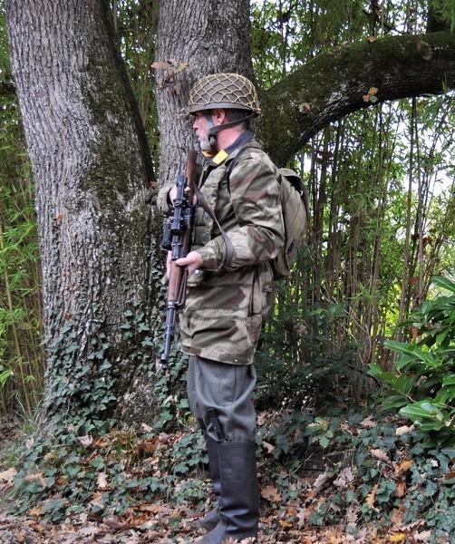 Tenue 1: Fallshirmjager (WW2) BJT4Z4