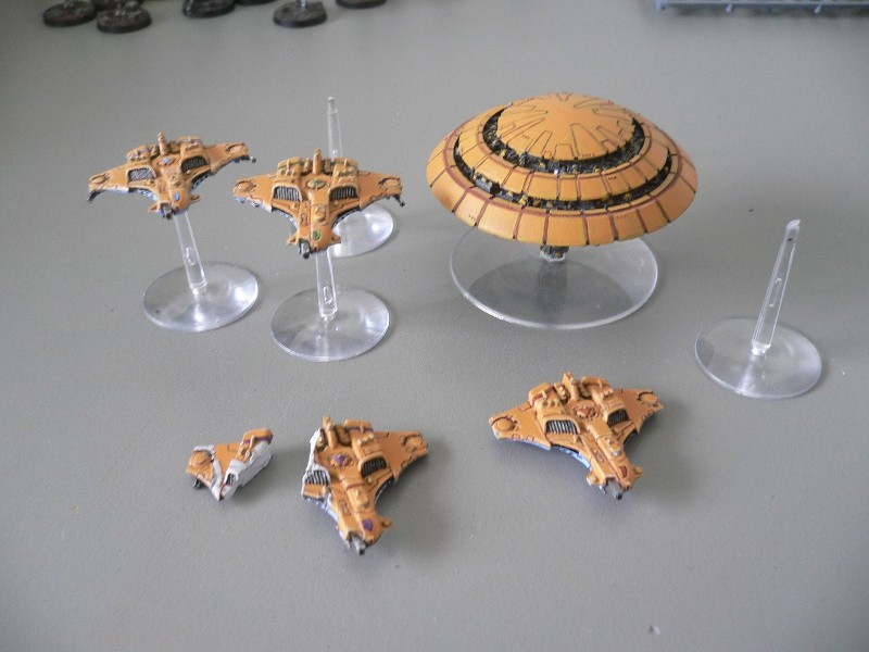 VENTE [Tau, Chaos, Imperator, spartan games, forgeworld 40k] C2dab4