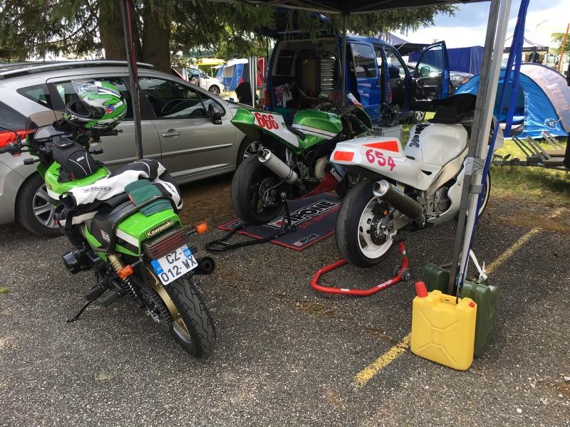 Ici le CR et les Photos de la 28eme Course de Cote de Motos Anciennes du Gaschey du 14.07.2018 D46nFP