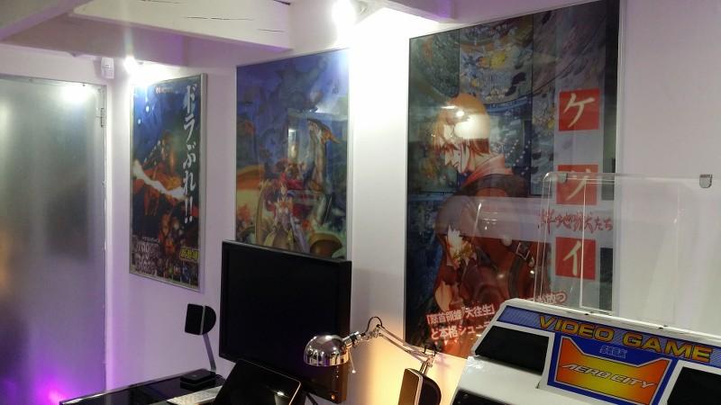 WIP: La Gameroom de Xingothx HQ59AO