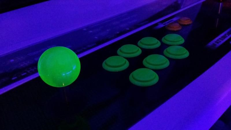 WIP: La Gameroom de Xingothx I8EIdo