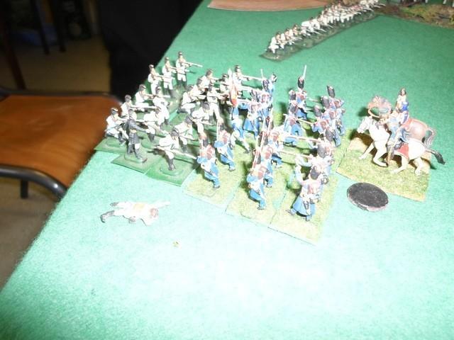 Rapport de la partie du 27 mai. Empire : campagne d'Autriche de 1809 ItOqDl