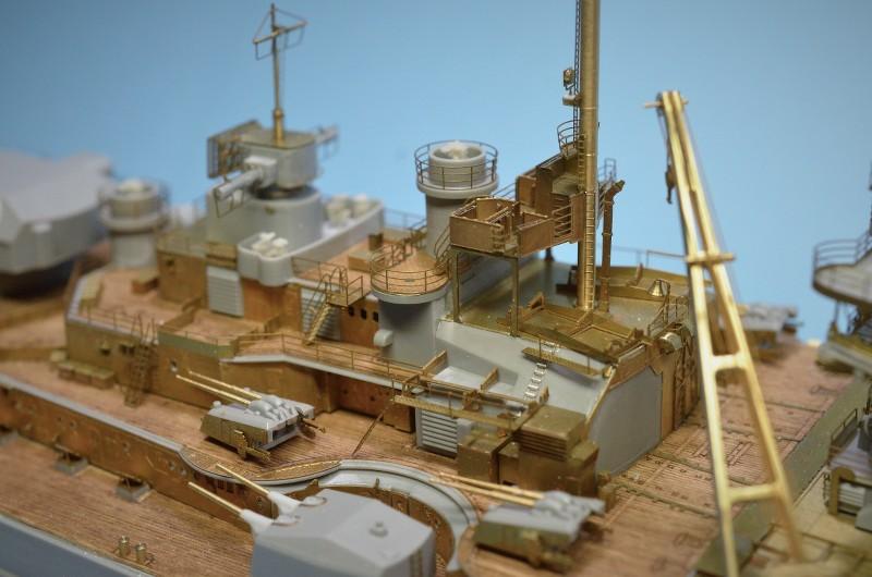 Grande grue 250 t port de Hambourg et Bismarck Revell au 1/350 - Page 6 KPpJrL