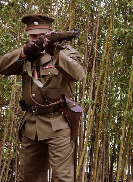 Tenue 2: Soldat Britannique (WW2) Ke6TgM