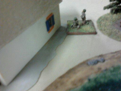 Rapport de combat : La 21ème panzer contre-attaque PJuTTQ