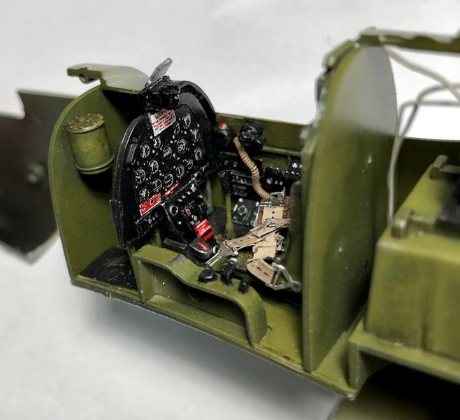 P51 C 1/32 HQ-M Glennon Moran QKTt2n