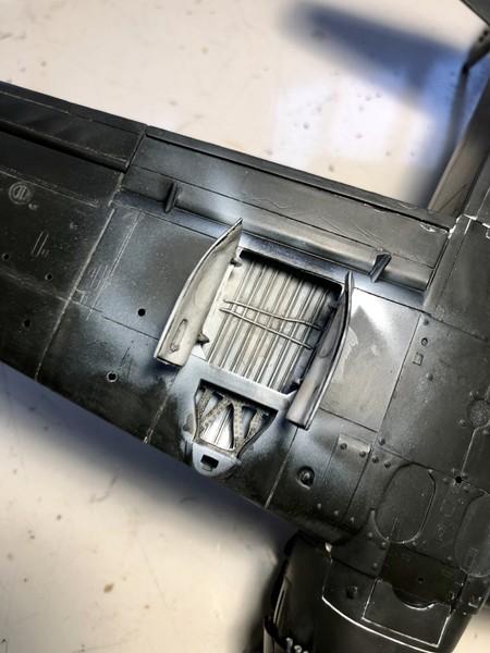 SKYRAIDER A1H 1/48 MONOGRAM RUh7QH