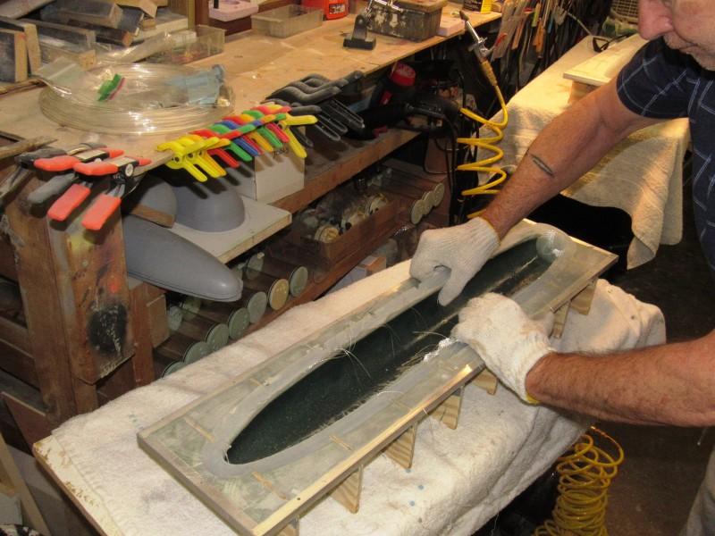 building a 1/96 THRESHER r/c submarine RrH23t