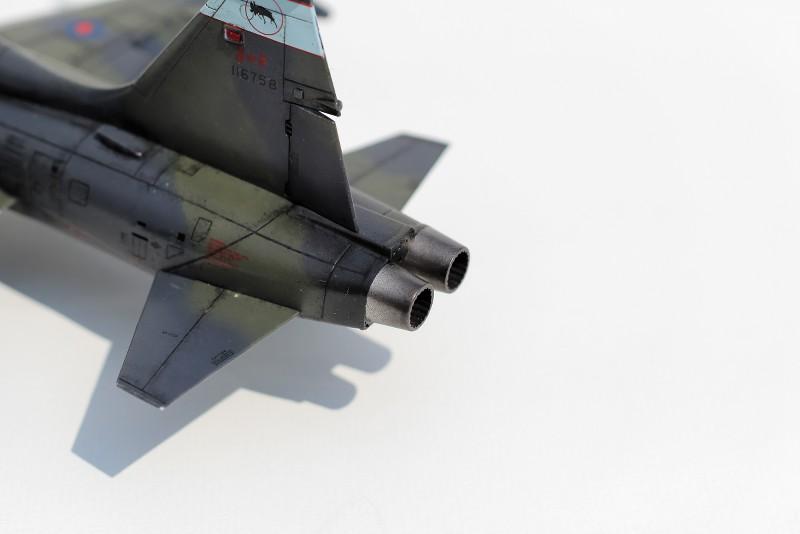 tiger - CF-5A TIGER HOBBIES 1/48 T3GETI